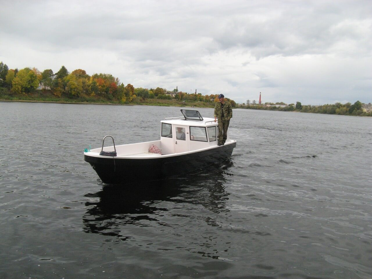 цены лодок в пскове